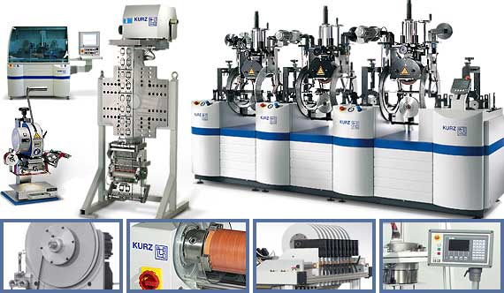 Hot Stamping Machines